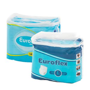 תחתונים סופגים TACHTON EURON TOGETHER רותם מוצרי ספיגה