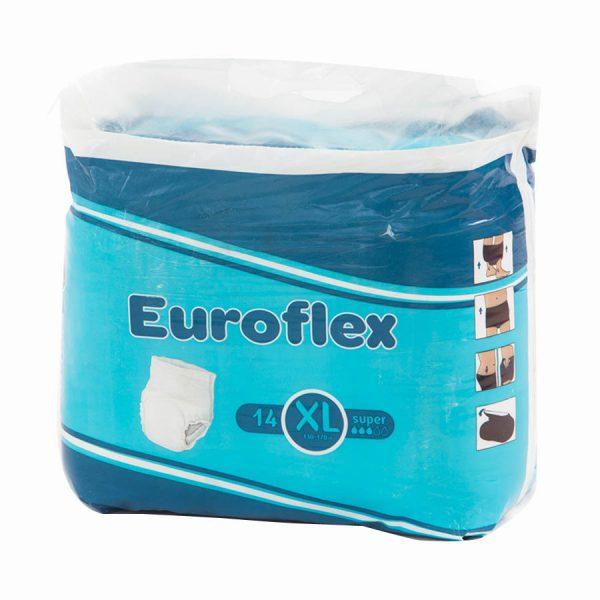 תחתונים סופגים TACHTON EURON XL רותם מוצרי ספיגה